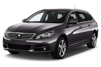 Offre de location LOA / LDD Peugeot 308 sw business