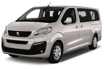 Peugeot traveller business en promotion