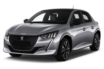 Peugeot 208 en promotion