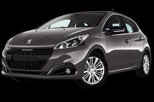 Peugeot 208 1.2 puretech 82ch bvm5