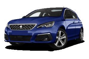 Peugeot 308 2.0 bluehdi 180ch s&s eat8