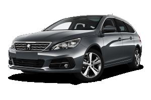 Offre de location LOA / LDD Peugeot 308 sw