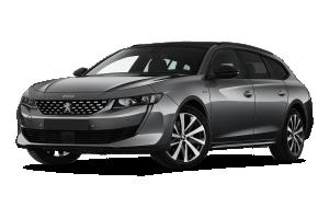 Offre de location LOA / LDD Peugeot 508 sw