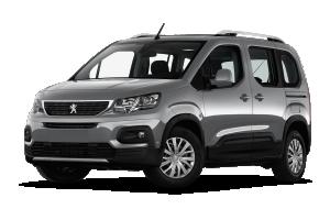 Peugeot Rifter Standard bluehdi 130 s&s eat8