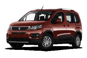 Offre de location LOA / LDD Peugeot Rifter