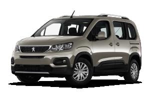 Peugeot Rifter Standard bluehdi 100 bvm5