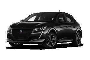Peugeot 208 Bluehdi 100 s&s bvm6