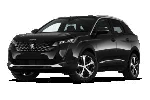 Offre de location LOA / LDD Peugeot 3008