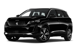 Offre de location LOA / LDD Peugeot 5008