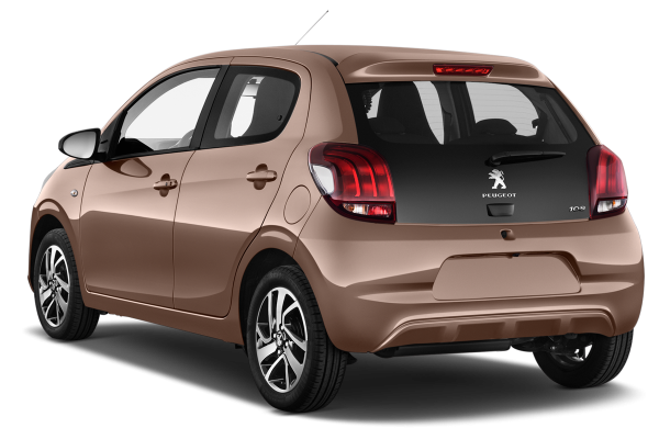 leasing peugeot 108 1 2 puretech 82ch bvm5 style top 5 portes. Black Bedroom Furniture Sets. Home Design Ideas