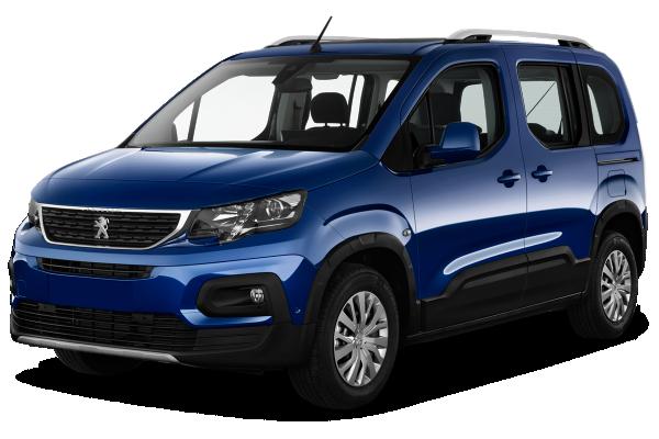 Peugeot Rifter neuve