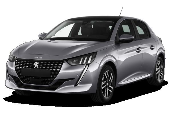 Peugeot 208 business neuve