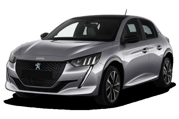 Peugeot 208 neuve