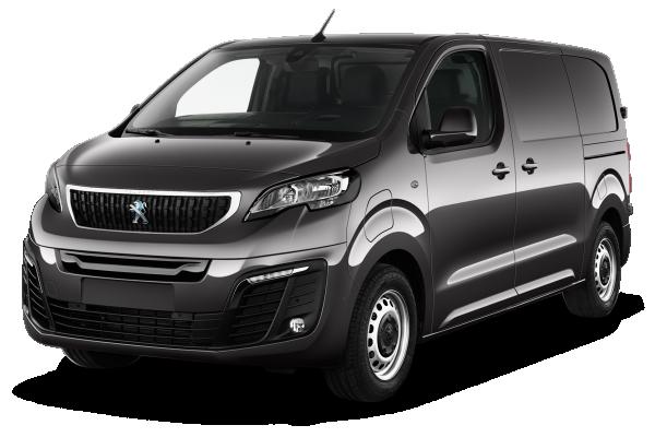 Peugeot Expert combi neuve
