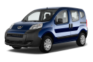 Acheter PEUGEOT BIPPER TEPEE Bipper Tepee 1.3 HDi 80ch Style 4p chez un mandataire auto