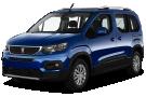 Acheter PEUGEOT RIFTER Rifter Standard BlueHDi 100 BVM5 Active Navigation 5p chez un mandataire auto