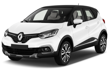 Renault captur business en promotion