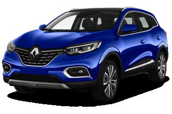 Renault kadjar en importation