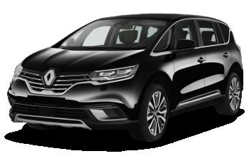 Renault espace v en importation