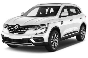 Renault Koleos Blue dci 190 x-tronic all mode 4x4-i