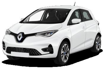 Renault Zoe R135 achat intégral