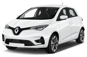 Offre de location LOA / LDD Renault Zoe