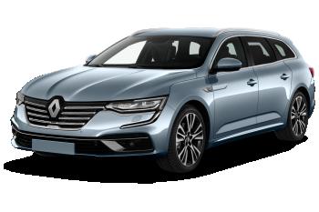 Renault talisman estate en importation