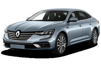 Renault talisman en importation
