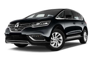 Renault Espace v Espace dci 160 energy twin turbo