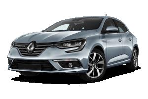 Renault Megane iv berline Mégane iv berline tce 160 fap
