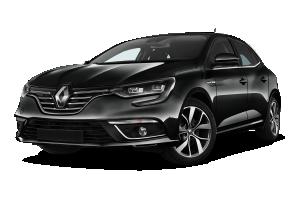 Renault Megane iv berline Mégane iv berline tce 140 edc fap