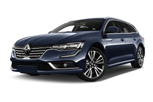 Renault Talisman estate Tce 200 energy edc