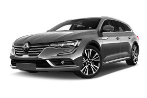 Renault Talisman estate Dci 160 energy edc