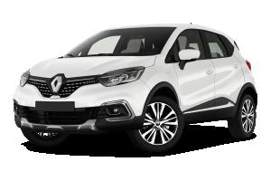 Offre de location LOA / LDD Renault Captur
