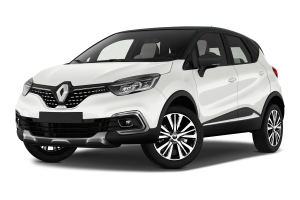 Renault Captur Tce 120 energy
