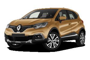 Renault Captur Dci 90 e6c edc