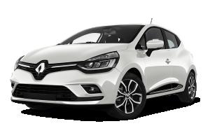 Offre de location LOA / LDD Renault Clio iv