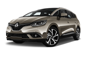 Renault Grand scenic iv Grand scénic tce 140 fap edc