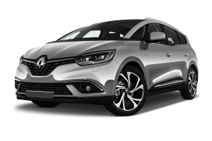 Renault Grand scenic iv Grand scénic tce 160 fap edc