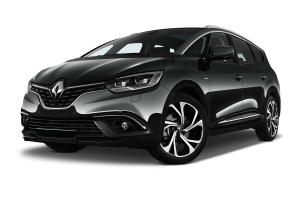 Renault Grand scenic iv Grand scénic tce 160 energy edc
