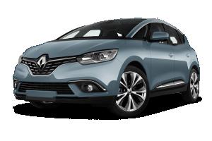 Offre de location LOA / LDD Renault Scenic iv