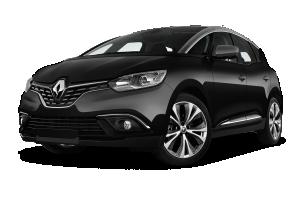 Renault Scenic iv Scenic dci 130 energy