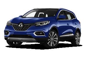 Renault Kadjar Blue dci 115