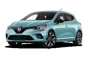 Offre de location LOA / LDD Renault Clio v