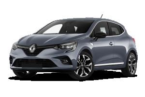 Renault Clio v Clio blue dci 115