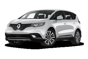 Offre de location LOA / LDD Renault Espace v