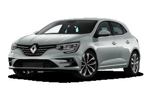 Offre de location LOA / LDD Renault Megane