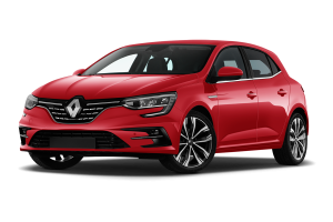 Offre de location LOA / LDD Renault Megane iv berline