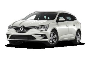 Offre de location LOA / LDD Renault Megane iv estate
