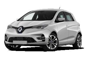 Renault Zoe R110 achat intégral